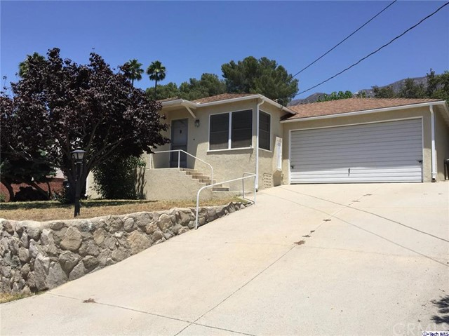 3035 Brookhill Street La Crescenta, CA 91214 is listed for sale as MLS Listing 316007079
