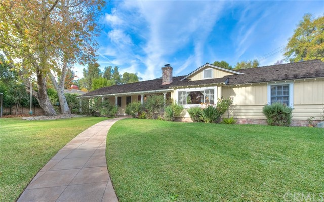 9 W Orange Grove Avenue, Arcadia, CA 91006