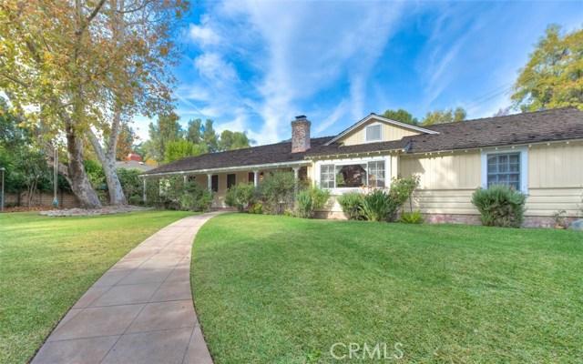 9 Orange Grove Avenue, Arcadia, CA, 91006