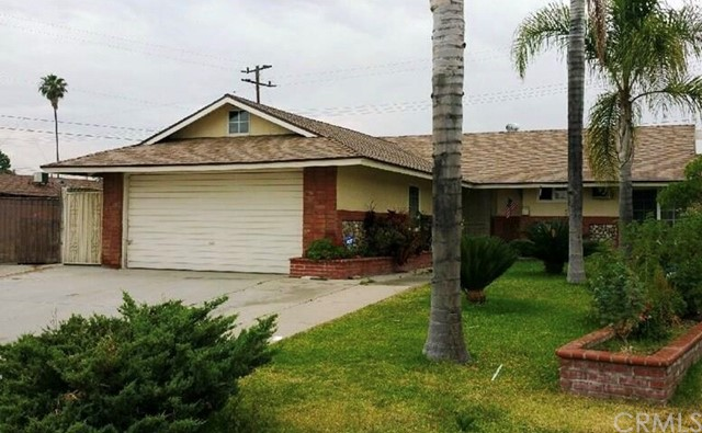 12341 Donahue Place El Monte, CA 91732 - MLS #: RS18031464