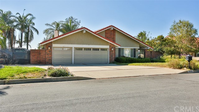 8409 Thoroughbred Street, Rancho Cucamonga, California