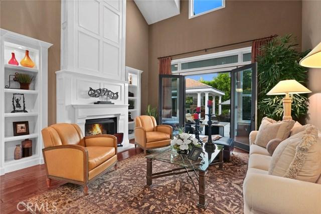 Single Family Home for Sale at 19403 Green Oaks Road Yorba Linda, California 92886 United States