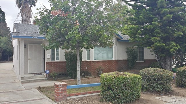 Single Family Home for Rent at 10022 Daines Drive Temple City, California 91780 United States