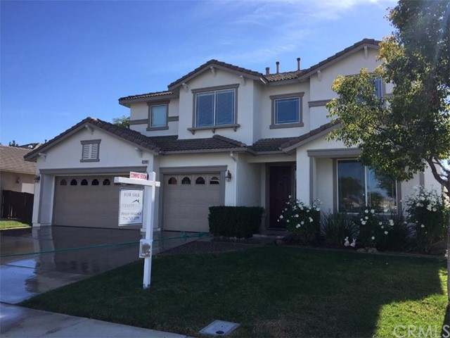 Photo of 32285 PERIGORD Road, Winchester, CA 92596