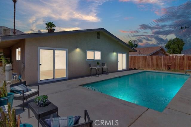 Detail Gallery Image 1 of 21 For 53140 Avenida Herrera, La Quinta,  CA 92253 - 3 Beds | 2 Baths