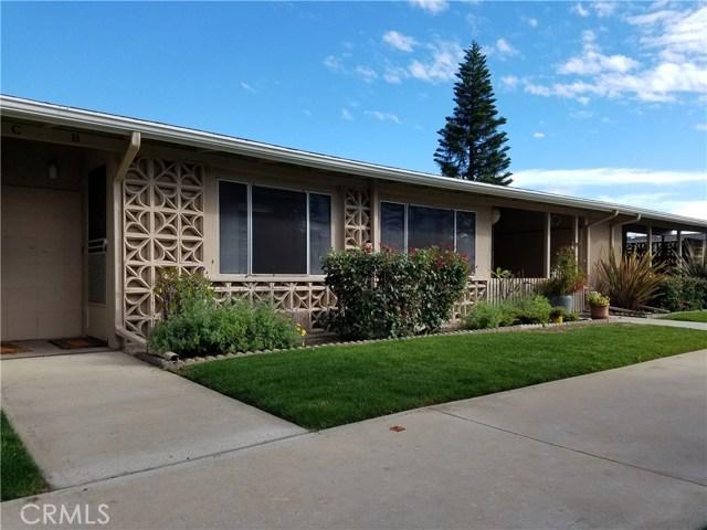 13270 Fairfield Lane 174B, Seal Beach, CA, 90740