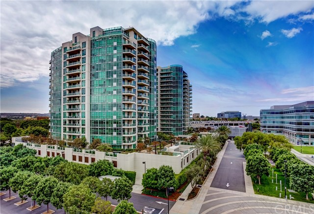 3141 Michelson Drive 503 , CA 92612 is listed for sale as MLS Listing OC17215580