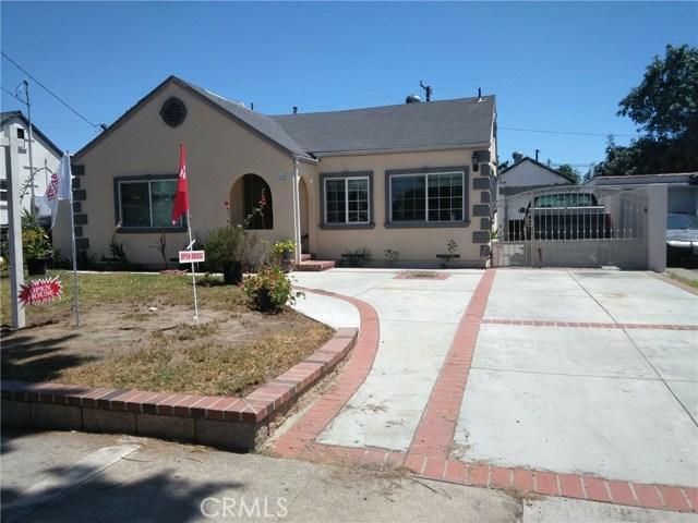 1402 W Washington Avenue Santa Ana, CA 92706 - MLS #: PW17265721