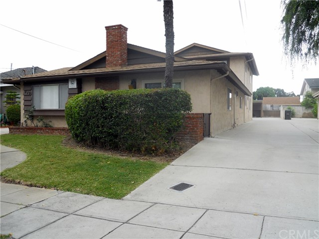 419 1st Street, Alhambra, California 91801, 3 Bedrooms Bedrooms, ,2 BathroomsBathrooms,Residential,For Rent,1st,CV19123706