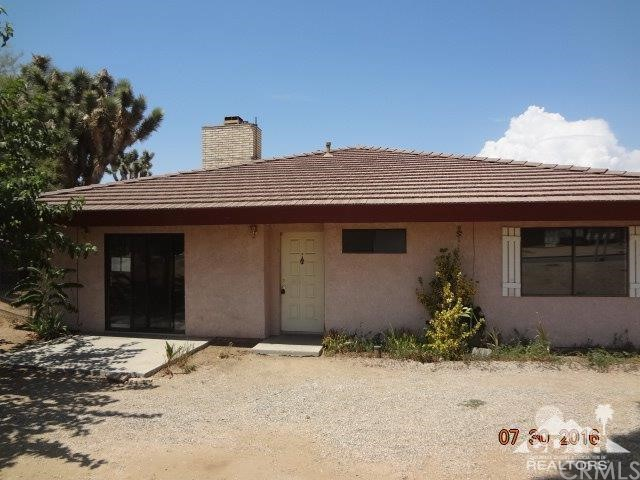 7328 Barberry Avenue Yucca Valley, CA 92284 is listed for sale as MLS Listing 216025578DA