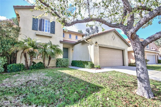 One of Temecula 5 Bedroom Homes for Sale at 44043  Festivo Street