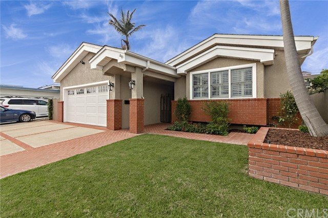 735 Catalina Avenue Seal Beach, CA 90740 - MLS #: CV18260155