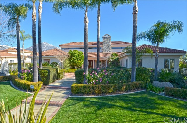Single Family Home for Sale at 3624 Hollins Avenue Claremont, California 91711 United States