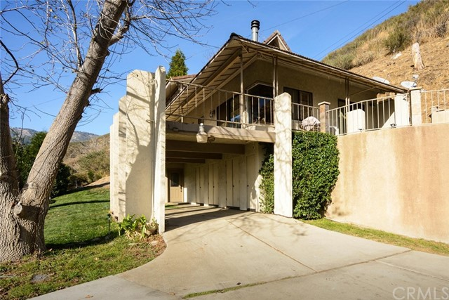 2853 Old Waterman Canyon Road  San Bernardino CA 92404