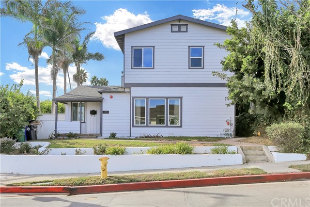 1151 N Meadows Avenue, Manhattan Beach in Los Angeles County, CA 90266 Home for Sale