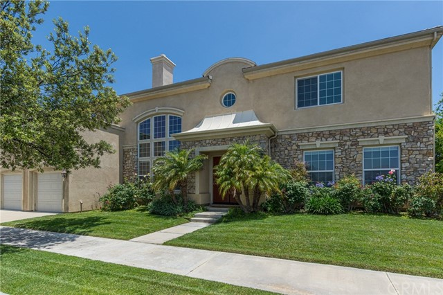 12540 Longacre Avenue  Granada Hills CA 91344