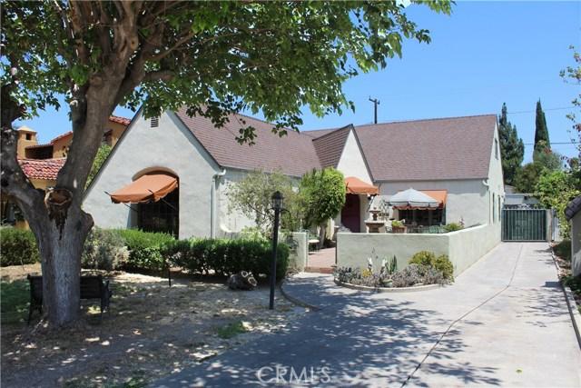 2117 N Ross Street Santa Ana, CA 92706 - MLS #: NP17199561