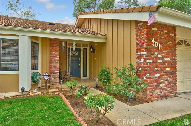 401 Cresthill Drive Oak Park CA  91377