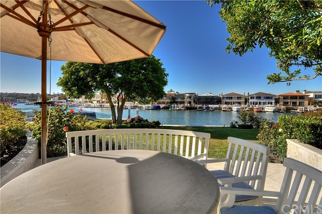 1 Harbor Island Newport Beach, CA 92660 - MLS #: NP17138362