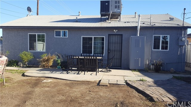 13601 Mercer Street Los Angeles, CA 91331 - MLS #: RS18024365
