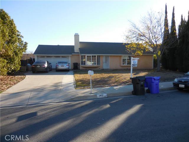 1411 W Jackson Street Rialto, CA 92376 is listed for sale as MLS Listing CV15266969