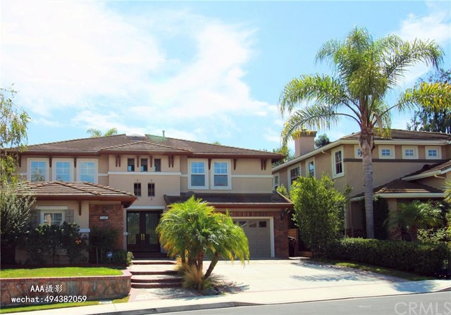 Single Family Home for Sale at 23482 Dorielle St Laguna Niguel, California 92677 United States