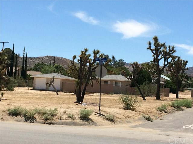 Single Family for Sale at 0 Yucca Trail Yucca Valley, California 92284 United States