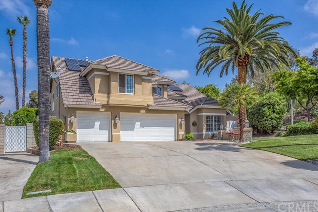 , CA  is listed for sale as MLS Listing IV18130097