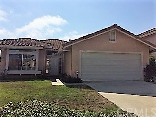 1721 Countryside Drive, VISTA