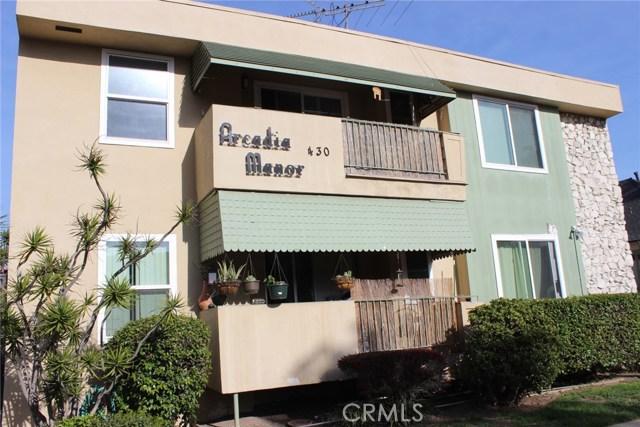 430 Chestnut Avenue, Long Beach, CA 90802