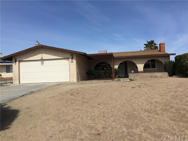 909 Ocotillo Drive, San Bernardino, California 92311, 3 Bedrooms Bedrooms, ,2 BathroomsBathrooms,HOUSE,For sale,Ocotillo,IV16061061