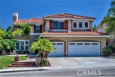 Single Family Home for Sale at 18 Sycamore Canyon Drive Rancho Santa Margarita, California 92679 United States