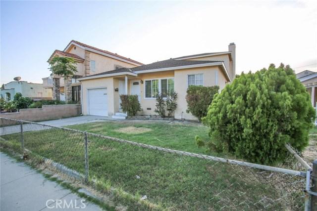 独户住宅 为 销售 在 18419 Grayland Avenue Artesia, 加利福尼亚州 90701 美国