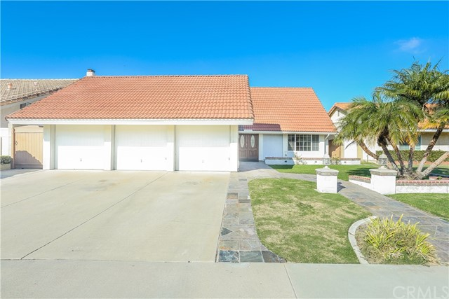 8561  Keel Drive 92646 - One of Huntington Beach Homes for Sale