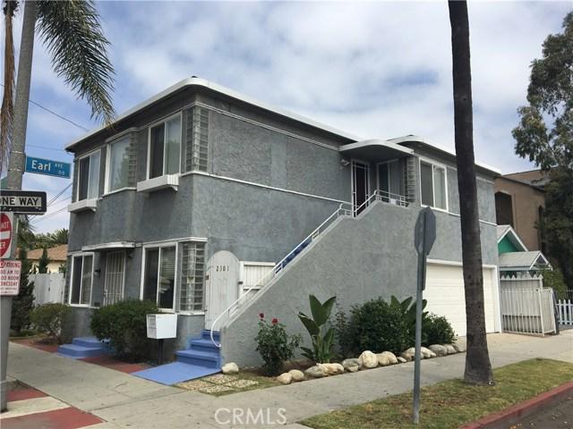 2301 Earl Av, Long Beach, CA 90806 Photo 0