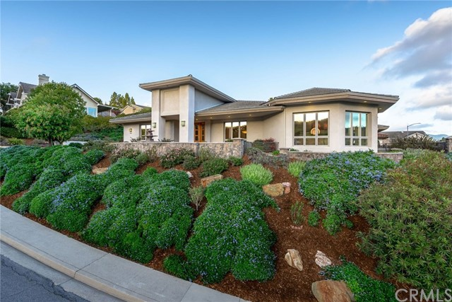 940  Pasatiempo Drive, San Luis Obispo, California