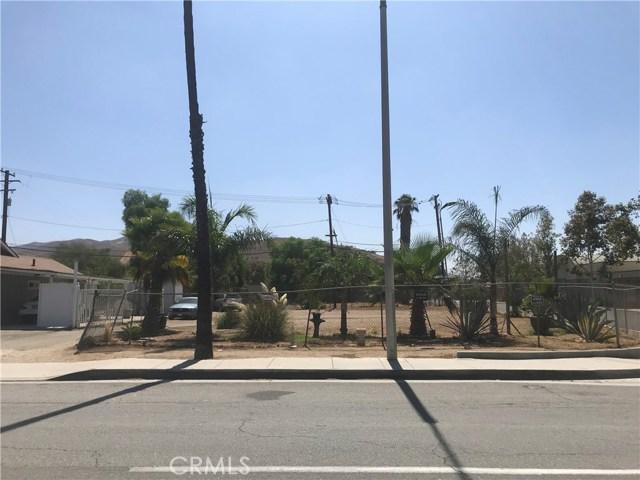 0 Magnolia Avenue Corona, CA 0 - MLS #: CV18223637