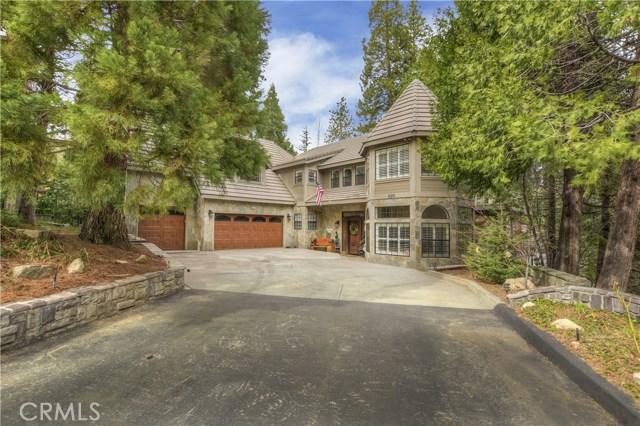 490 Bay View Court, Lake Arrowhead, CA 92352