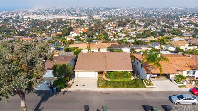 929  Calle Miramar, Redondo Beach, California