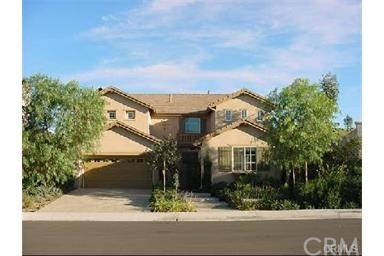 Single Family Home for Rent at 15570 Gala Court Moreno Valley, California 92555 United States