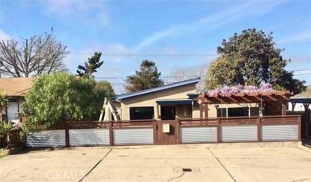 995 Carmel Street, Morro Bay, CA 93442