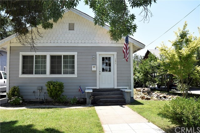 Single Family Home for Sale at 191 Hazel Street Gridley, California 95948 United States