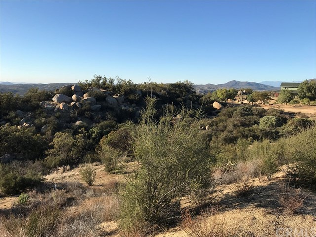 40300 Crazy Horse Canyon Road Aguanga, CA 92536 - MLS #: SW17164075