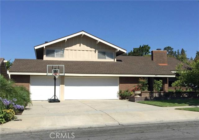1631 Hale Avenue, Fullerton, CA, 92831