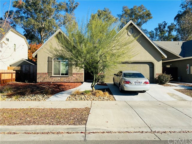 Detail Gallery Image 1 of 1 For 4122 Mondavi Ave, Merced,  CA 95348 - 3 Beds   2 Baths