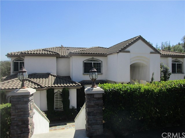 346 S Whitestone Drive Anaheim Hills, CA 92807 is listed for sale as MLS Listing OC17063169