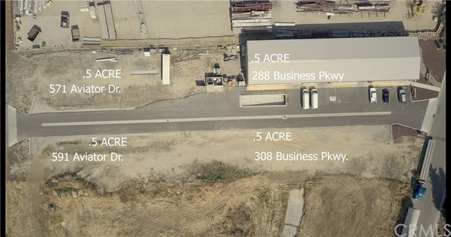 288 Business Park Way, Atwater, CA, 95301