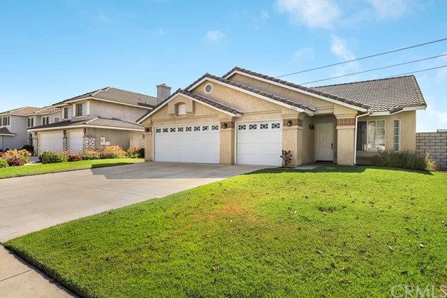 3175 Clover Ln, Ontario, CA 91761 Photo
