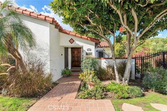3705 Rose Av, Long Beach, CA 90807 Photo 1