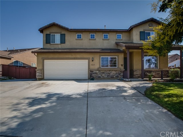 12269 Falling Branch Court, Riverside, CA, 92503